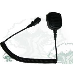 Auricular para hombrera Matra TPH700