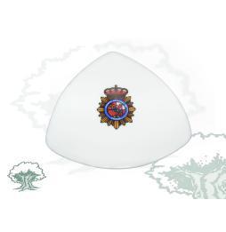 Imán Cerámica triangulo Grande Policía